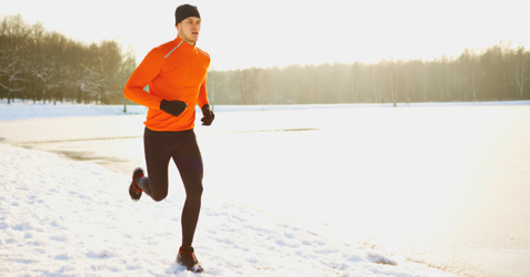 Winter workout tips – ProForm