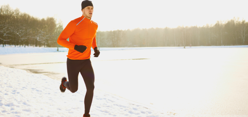 Winter Fitness Tips And Workouts