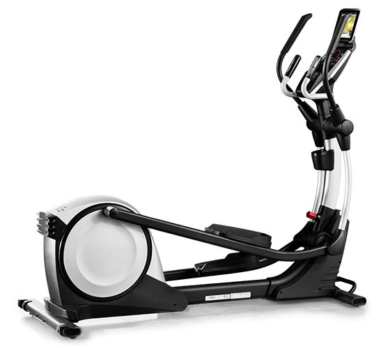 WorkoutWarehouse ProForm Smart Strider 495 CSE Ellipticals