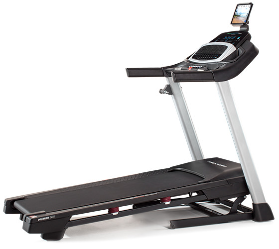 ProForm Premier 500 Treadmills Specials