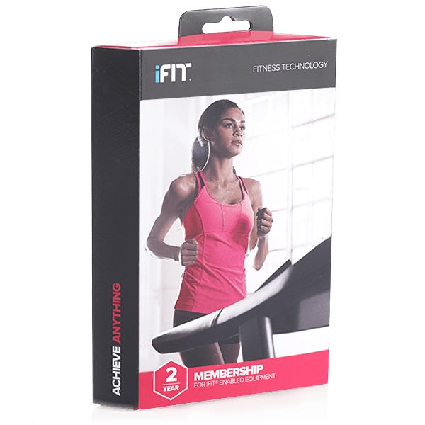 Proform iFit subscriptions 2-Year iFit® Subscription