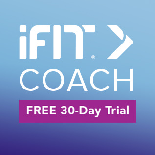 ProForm 30-Day iFit Coach Trial iFit subscriptions