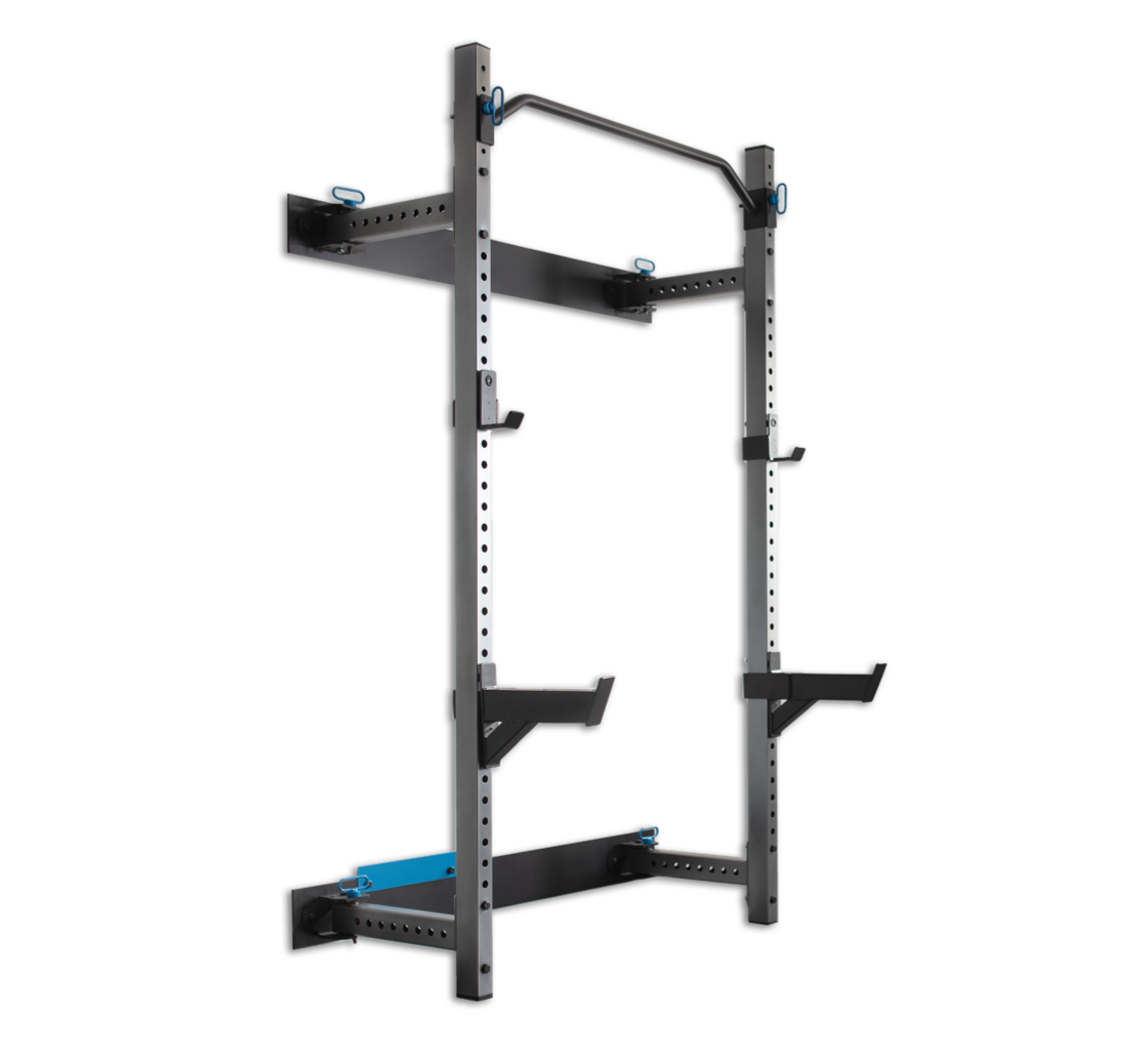 ProForm Carbon Foldable Wall Rack Strength