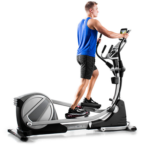 ProForm Ellipticals Smart Strider 695 CSE null