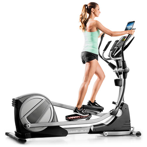 WorkoutWarehouse ProForm Smart Strider 895 CSE Ellipticals