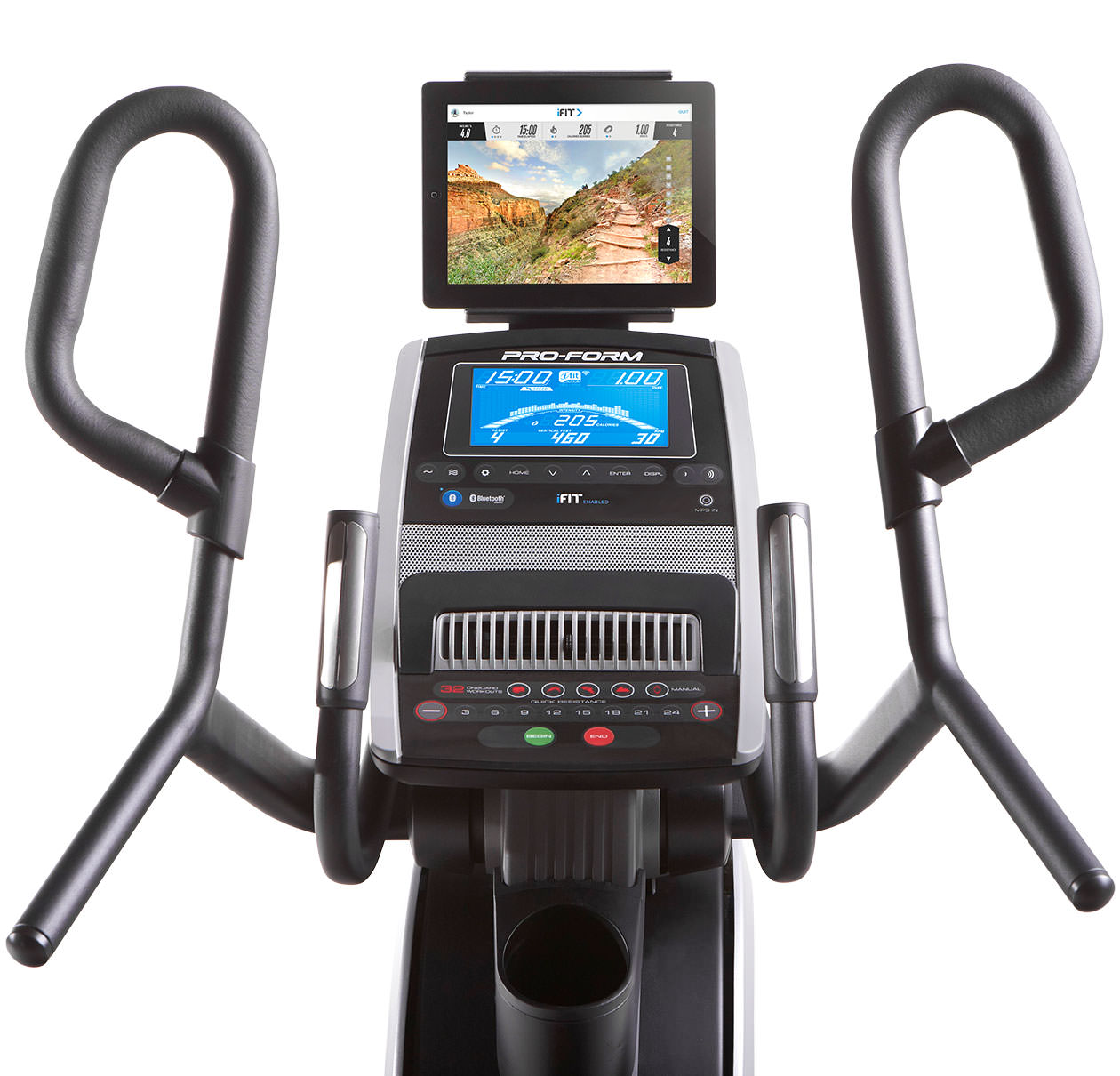 Proform HIIT Trainer gallery image 4