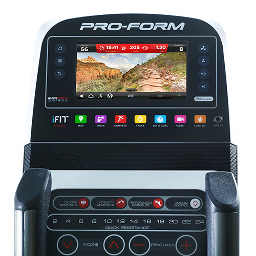 ProForm Out of Stock Smart Strider 935 CSE  gallery image 3