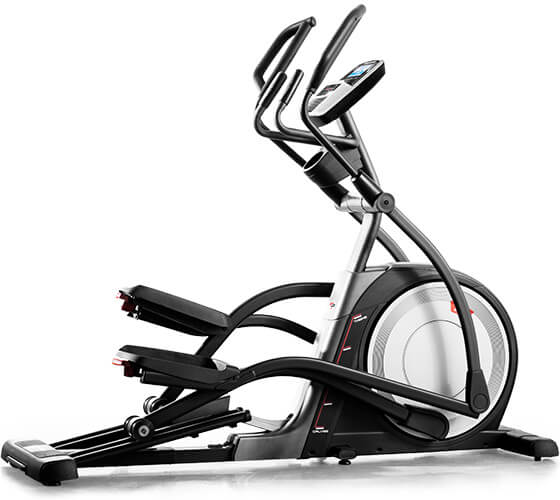 WorkoutWarehouse ProForm Pro 9.9 Ellipticals