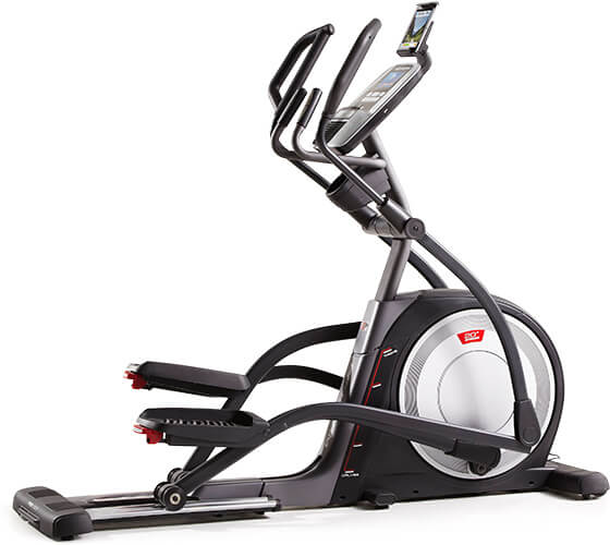 WorkoutWarehouse ProForm Pro 12.9 Ellipticals
