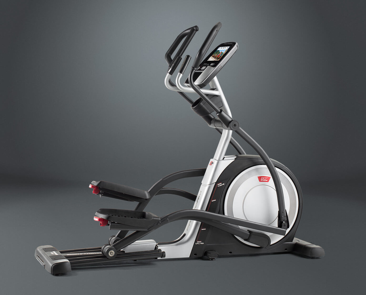 WorkoutWarehouse ProForm Pro 16.9 Ellipticals