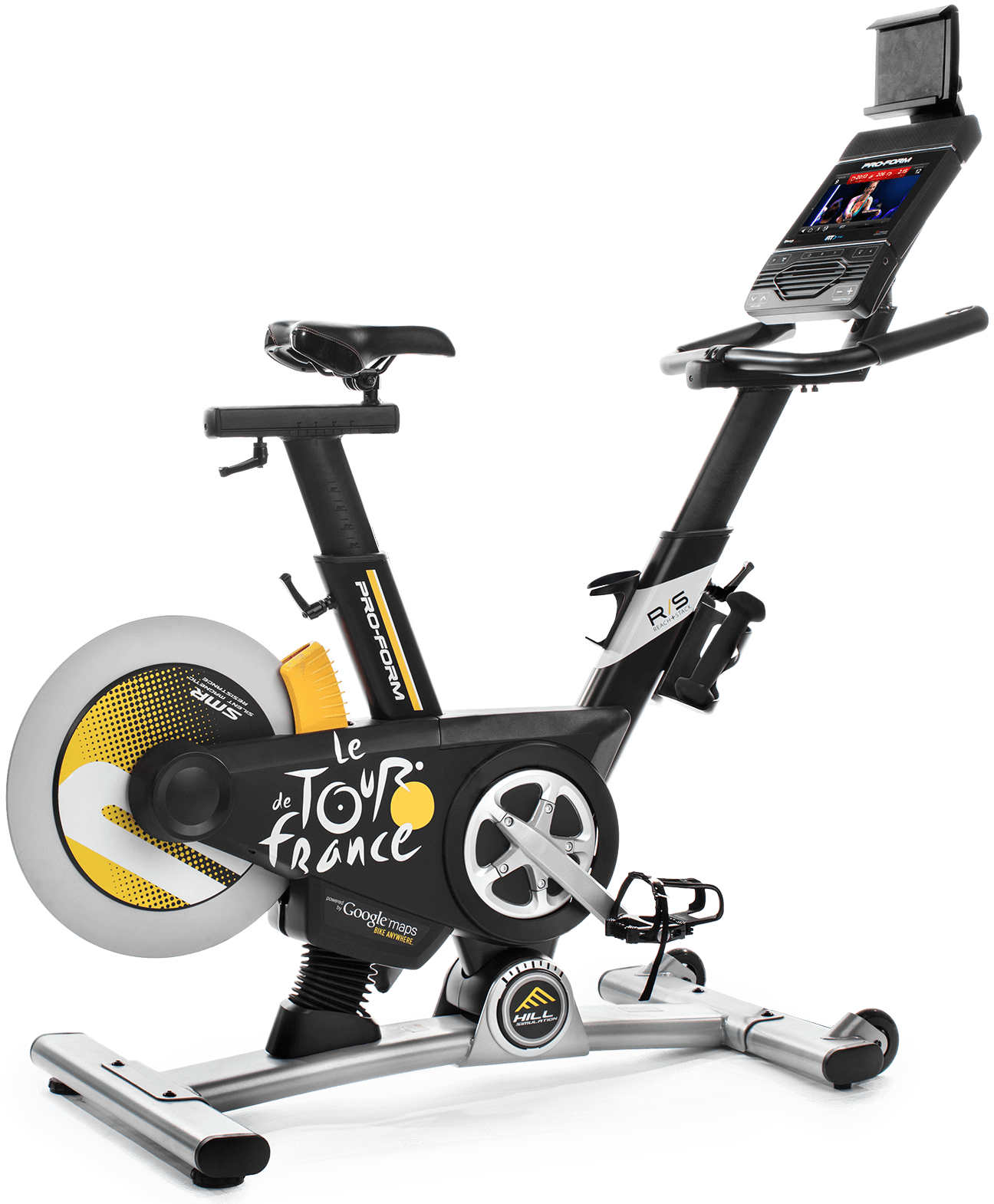 Studio Bike Pro Exercise Bike
