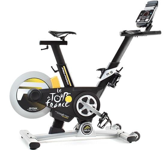 ProForm Studio Bike