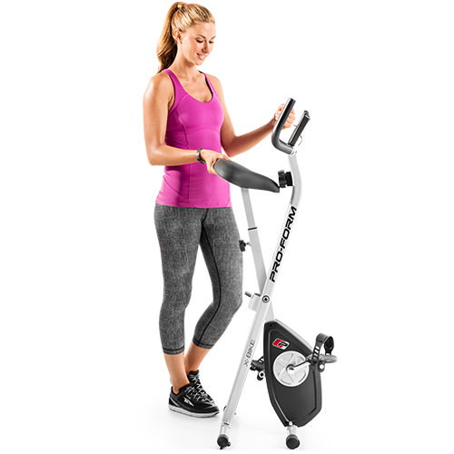 ProForm Exercise Bikes X-Bike Exercise Bike  gallery image 7