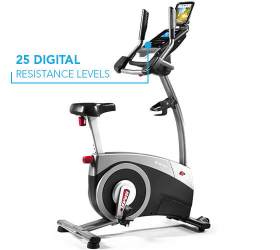 Proform 775s Exercise Bike Manual