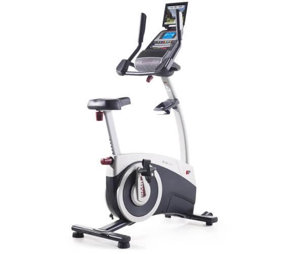Recumbent & Stationary Exercise Bikes