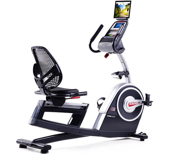 WorkoutWarehouse ProForm 440 ES Exercise Bikes