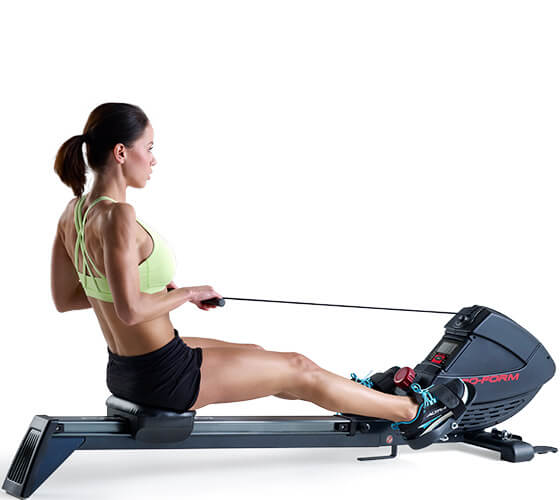 Proform Rowers 440R Rower
