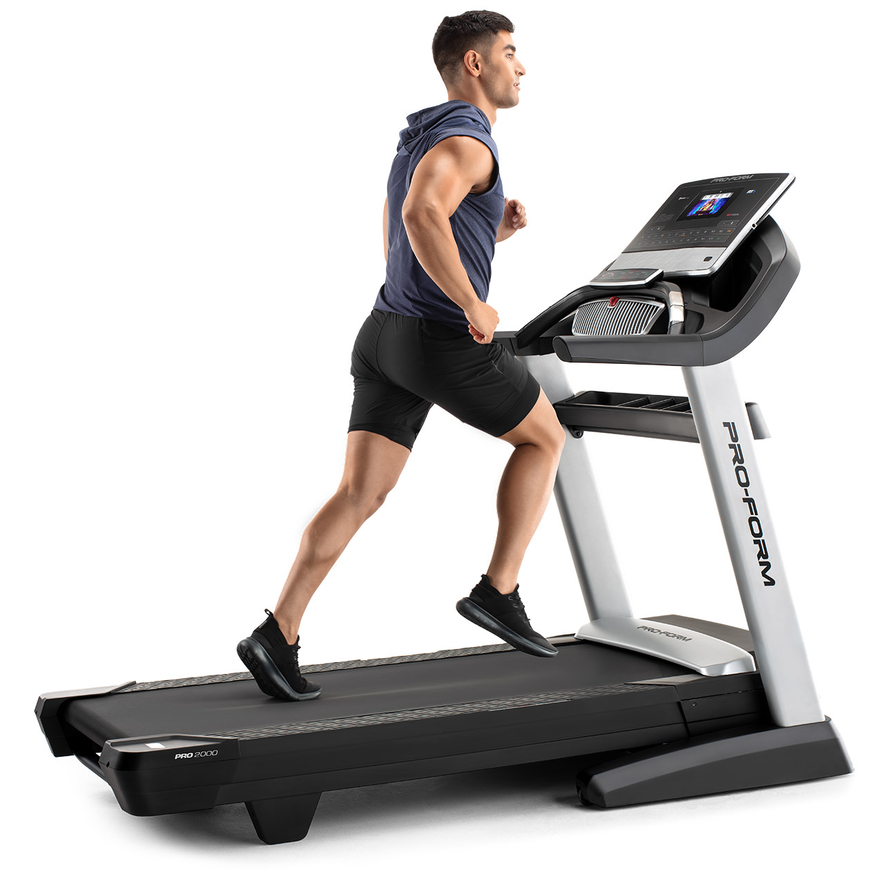 Proform performance 600 treadmill manual.