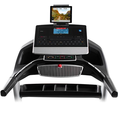 Icon Proform Power 795 Treadmill: The New ProForm Pro 5000 Treadmill