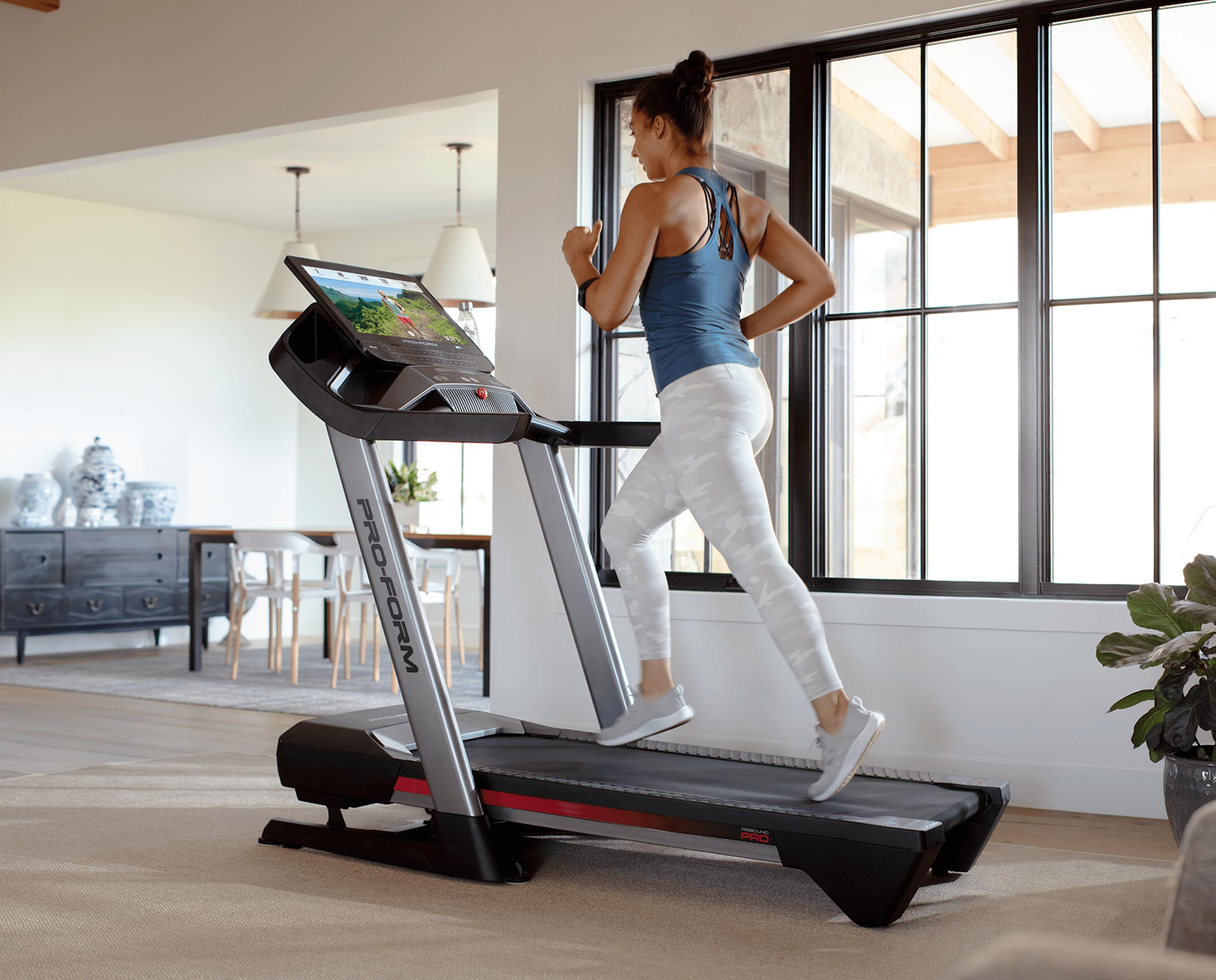 Best Treadmill Brands - ProForm Treadmill