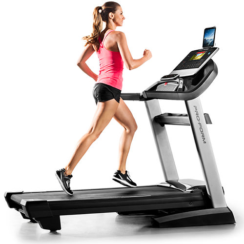 WorkoutWarehouse ProForm Pro 9000 Treadmills