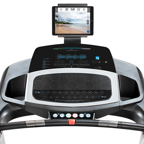 Proform Treadmill Xp 550: ProForm Premier 500 Treadmill