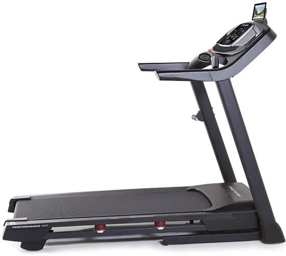 ProForm Performance 400i Treadmills