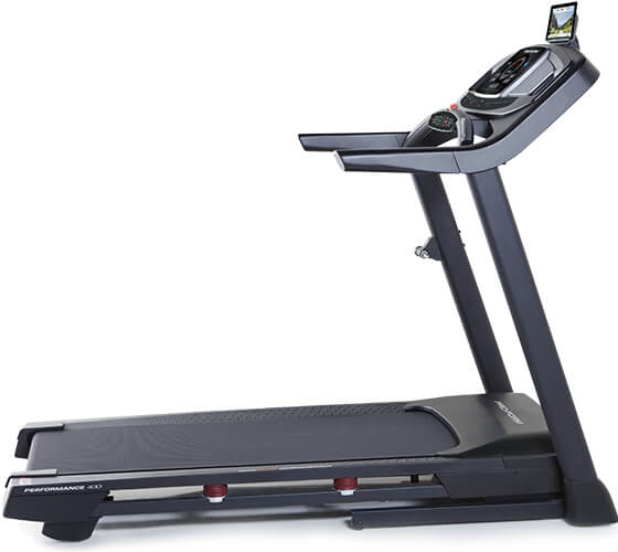 WorkoutWarehouse ProForm Performance 400i Treadmills