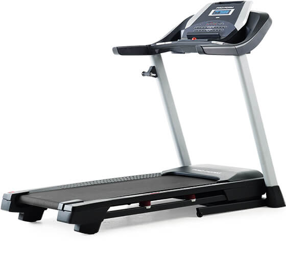 WorkoutWarehouse ProForm 505 CST Treadmills