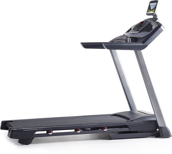 WorkoutWarehouse ProForm Performance 600i Treadmills