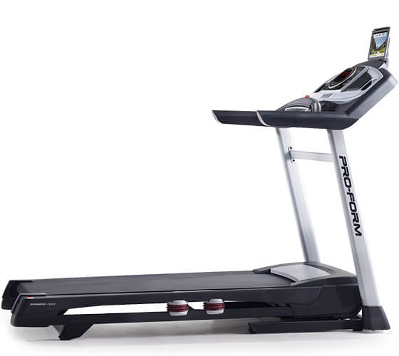 WorkoutWarehouse ProForm Power 995i Treadmills