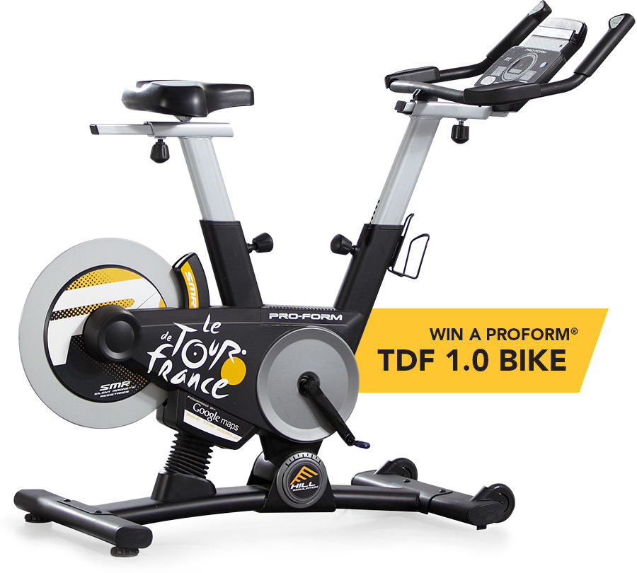 Elliptical Bike That Moves: Do What Moves You