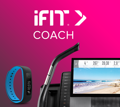 ProForm iFit subscriptions 1-Month iFit Coach null