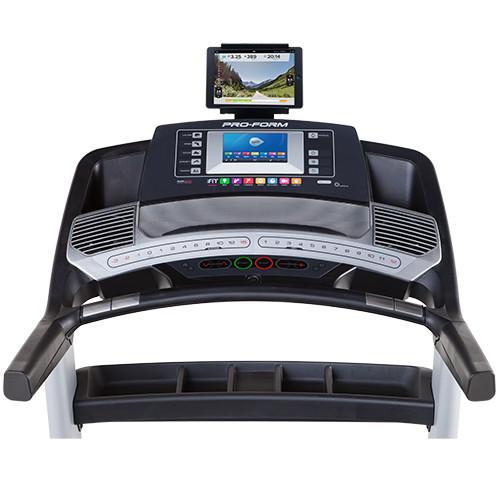 Icon Proform Power 795 Treadmill: ProForm Pro 5000 Treadmill