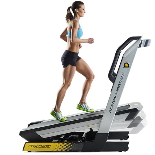 Proform Treadmills Boston Marathon 3.0  gallery image 4
