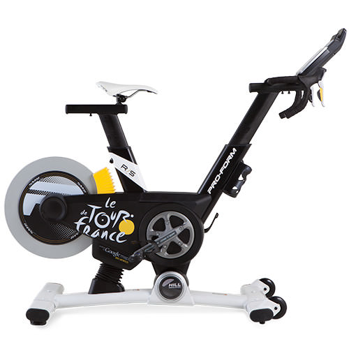 ProForm Tour De France 2.0 Exercise Bike