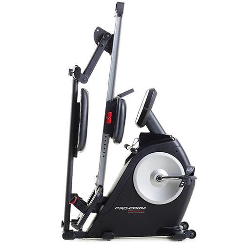 proform rowing machine