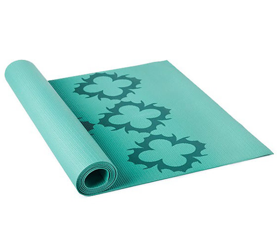 Lotus™ Alignment Mat-Teal