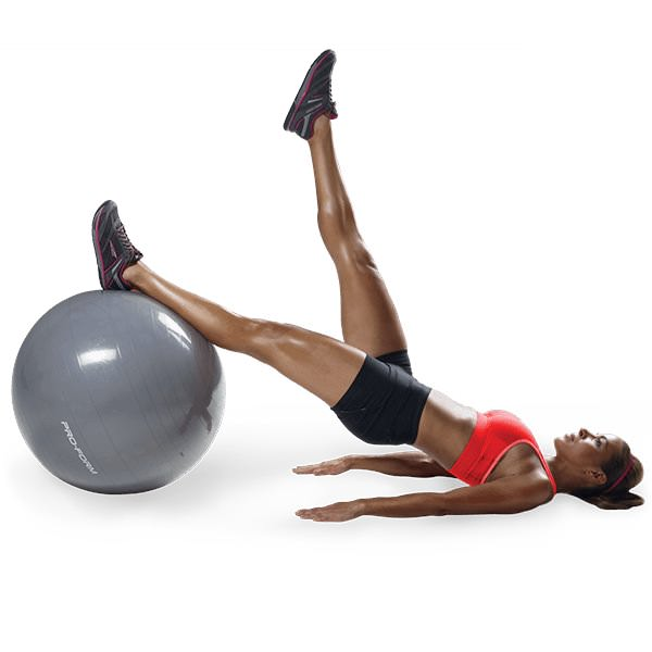 ProForm Accessories 55 Cm. Exercise Ball  gallery image 4