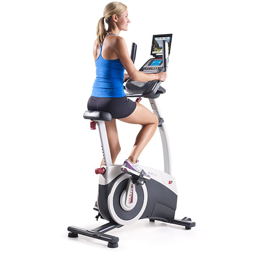 ProForm 8.0 EX Exercise Bike