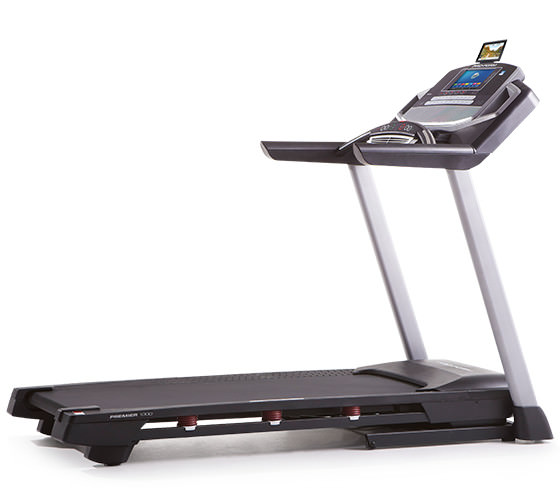 ProForm Premier 1300 Treadmills Specials