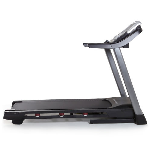 Horizon T101 Treadmill Instructions: ProForm Sport 7.5 Treadmill