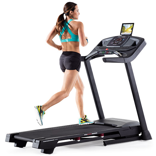 ProForm Treadmills Performance 400i