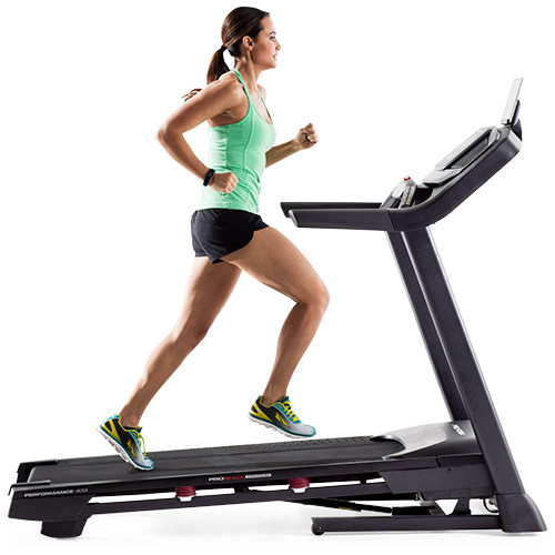 ProForm Treadmills Performance 400i  gallery image 4