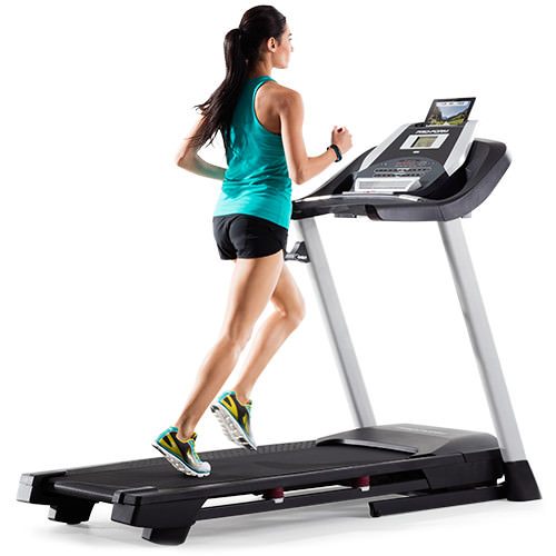 Proform 520 zn treadmill proform for Proform zt6 treadmill