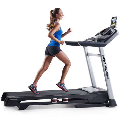 ProForm Treadmills Power 995i null