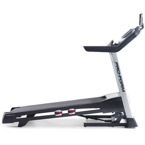 ProForm Treadmills Power 995i  gallery image 4