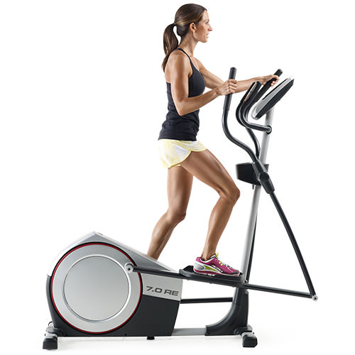 ProForm Clearance 7.0 RE Elliptical  gallery image 2