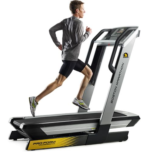 Proform Treadmills Boston Marathon 3.0