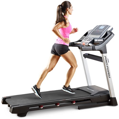Proform Treadmills Power 795